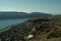 Wishram Washington