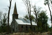 Old Church on Highway 206